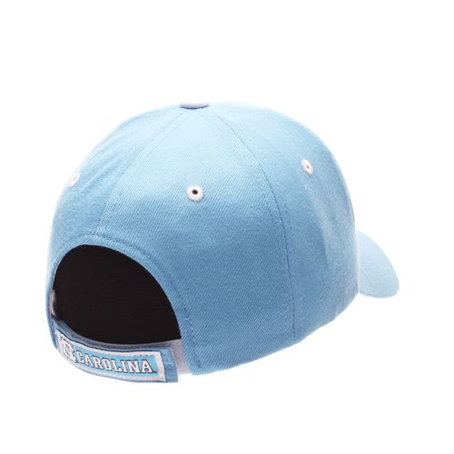 Zephyr Men's University of North Carolina Competitor Cap - view number 2
