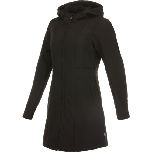 Magellan Outdoors™ Women's Long Softshell Jacket