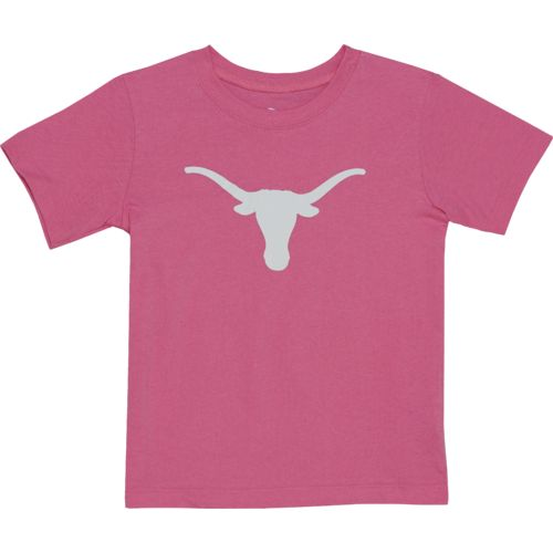 We Are Texas Toddlers' University of Texas Silhouette T-shirt - view number 1
