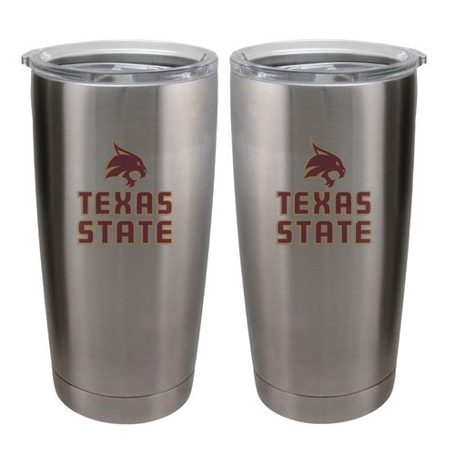 Boelter Brands Texas State University Ultra 20 oz. Tumbler