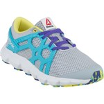 Reebok Kids' Hexaffect Run 4.0 Running Shoes - view number 2