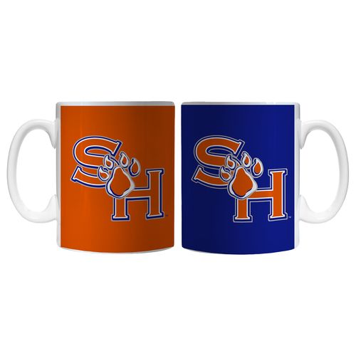 Boelter Brands Sam Houston State University Home and Away Mug Set
