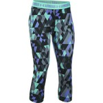 Under Armour™ Girls' UA Printed Capri Pant