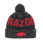 '47 University of Arkansas Women's Northmont Cuff Knit Cap