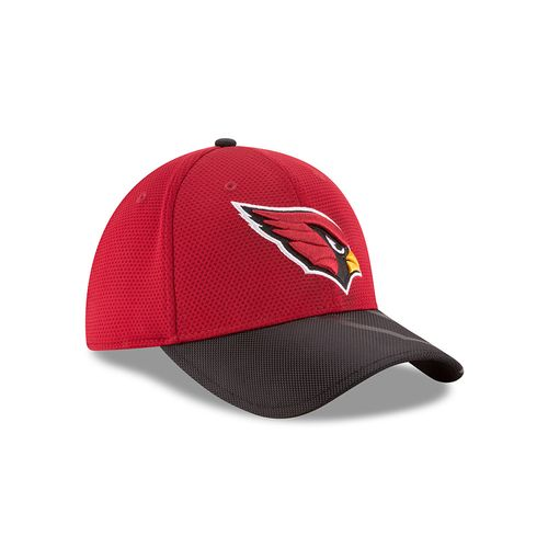 New Era Men's Arizona Cardinals NFL16 39THIRTY Cap - view number 4