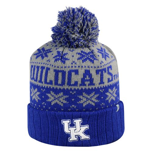 Top of the World Men's University of Kentucky Subarctic Knit Cap