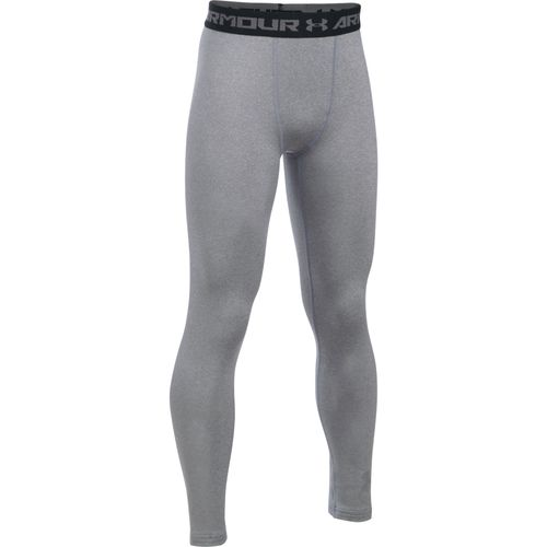 Under Armour Boys' ColdGear Armour Legging