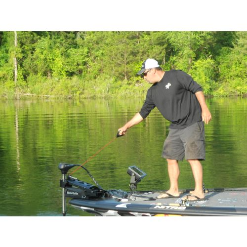 MotorGuide X5 Fb Digital 36V Trolling Motor - view number 3