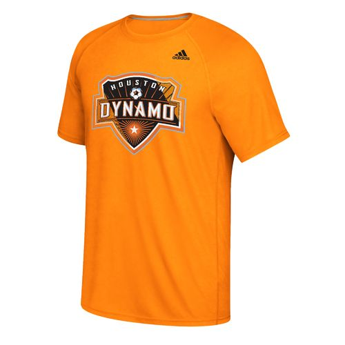 adidas Men's Houston Dynamo climalite Ultimate T-shirt