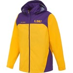 Columbia Sportswear Men's Louisiana State University Glennaker Lake™ Rain Jacket