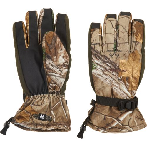 Seirus Men's Heatwave™ Accel™ Gloves