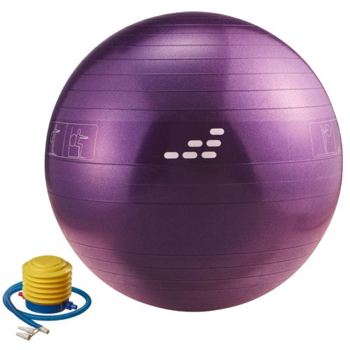 BCG 55 cm Weighted Stability Ball - view number 3