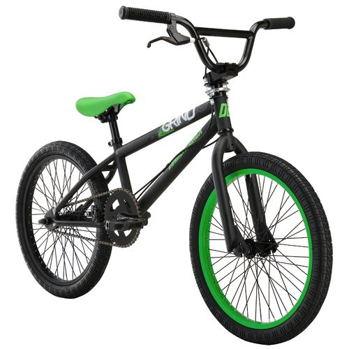 "Diamondback Kids' Grind 20"" BMX Bike"