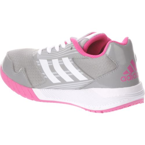 adidas Girls' AltaRun K Running Shoes - view number 3