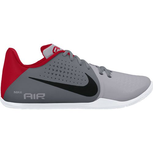 Nike Men S Air Behold Low Basketball Shoes