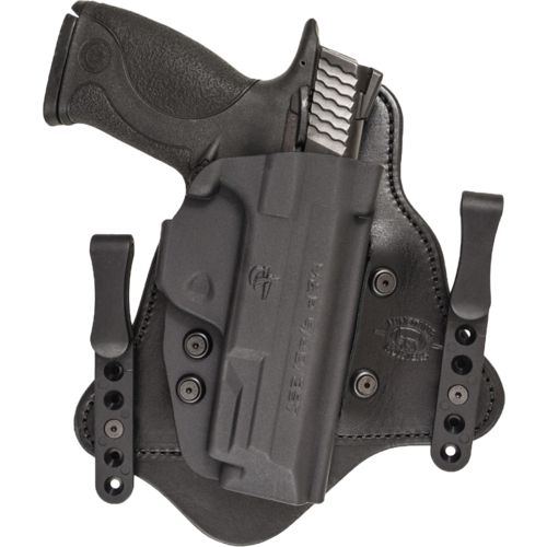 Comp-Tac MTAC S&W M&P Shield .45 Inside-the-Waistband Holster