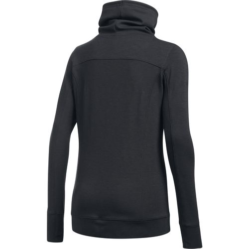 Under Armour Women's Featherweight Fleece Slouchy Pullover - view number 2