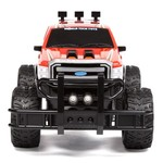 World Tech Toys Ford F-250 Super Duty 1:14 Friction Monster Truck - view number 2