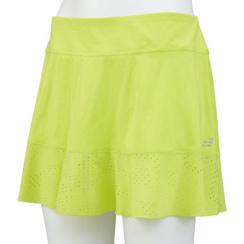 BCG Women's Club Sports Lasercut Tennis Skirt
