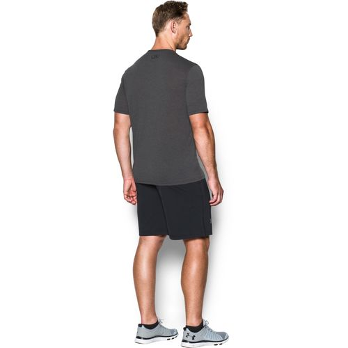 Under Armour Men's Threadborne Siro Short Sleeve T-shirt - view number 5