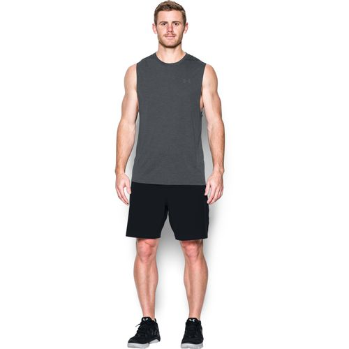 Under Armour Men's Threadborne Muscle Tank Top - view number 3