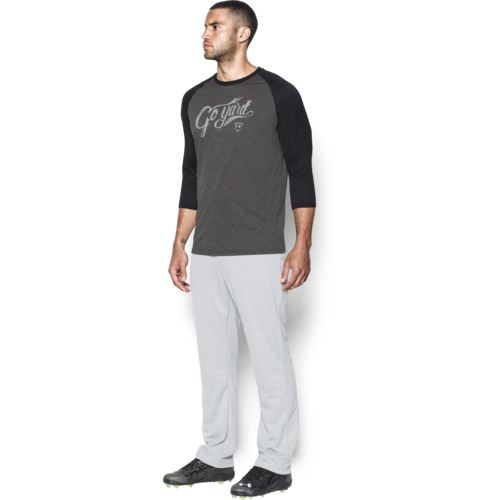 Under Armour Men's Baseball 3/4 Sleeve T-shirt - view number 3