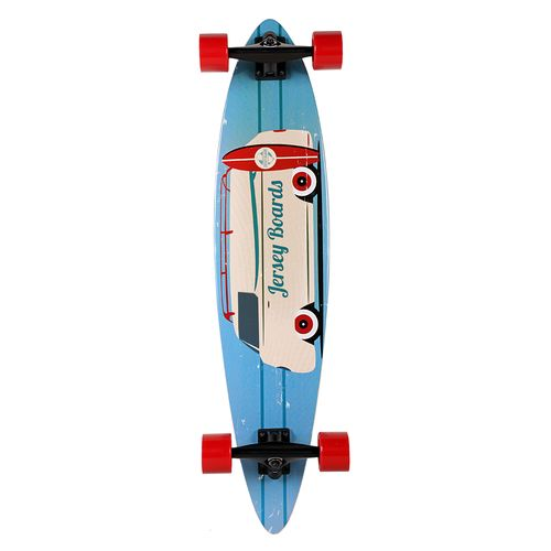 Jersey Boards Surf Van Pintail 38 in Longboard