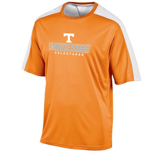 Champion™ Men's University of Tennessee Colorblock T-shirt - view number 1