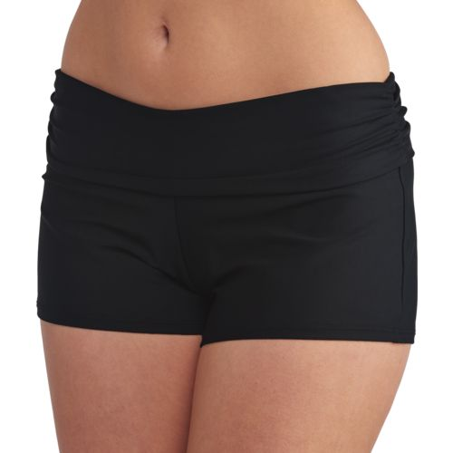 Next Women's Roll Top Swim Short