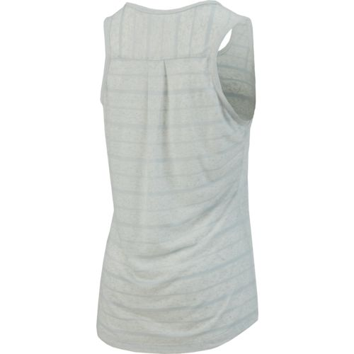 BCG Women's Lifestyle Striped Muscle Tank Top - view number 2