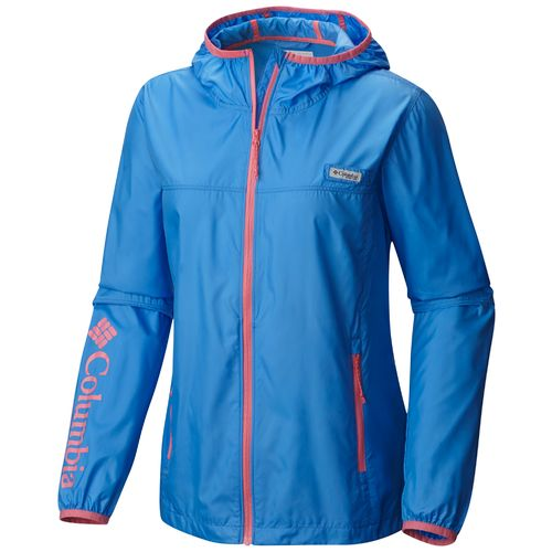 Columbia Sportswear Women's Tidal Windbreaker - view number 1