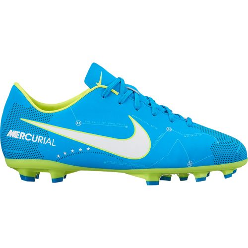 Nike Youth Jr. Mercurial Victory VI NJR Firm Ground Soccer Cleats