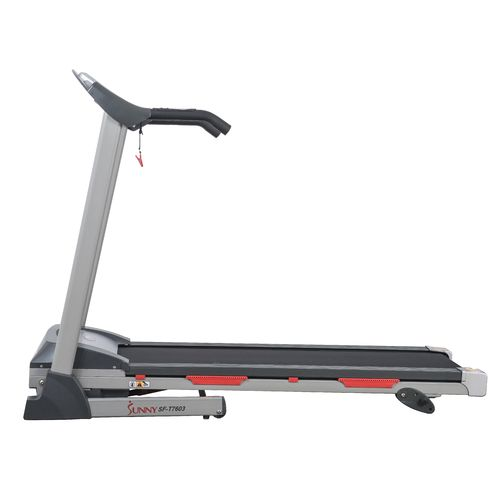 Sunny Health & Fitness SF-T7603 Motorized Treadmill - view number 7