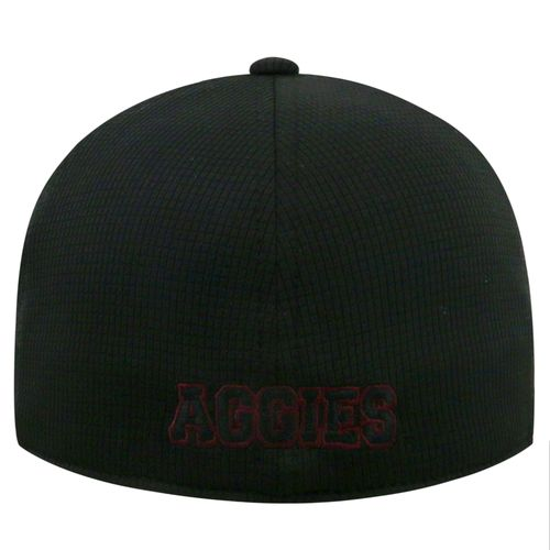Top of the World Men's Texas A&M University Booster Plus Tonal Cap - view number 2