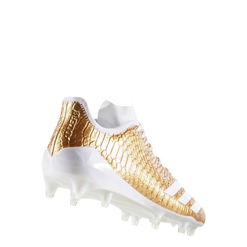 adidas Men's Adizero 5-Star 6.0 GOLD Football Cleats - view number 3