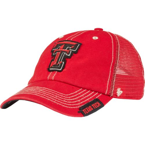 '47 Texas Tech University Turner Clean Up Cap - view number 2