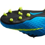 Nike Men's Hypervenom Phade III Firm Ground Soccer Cleats - view number 5