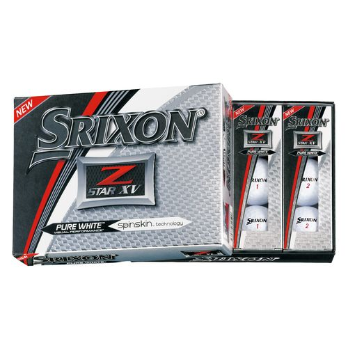 SRIXON Z-Star XV Golf Balls - view number 5