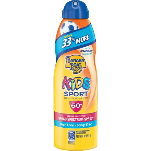 Banana Boat Kids' Sport SPF 50 Sunscreen - view number 1