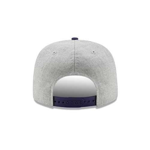 New Era Men's Louisiana State University Original Fit 9FIFTY® Cap - view number 2