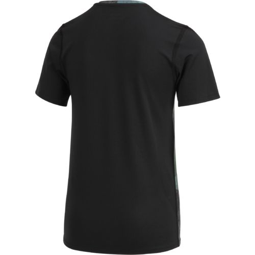 BCG Boys' Basketball Fire Short Sleeve T-shirt - view number 2