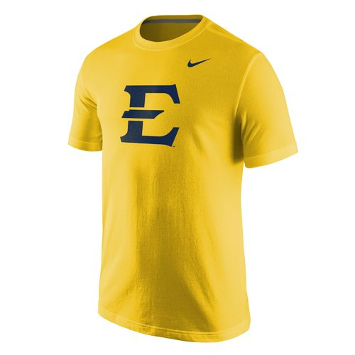 Nike Men's East Tennessee State University Logo T-shirt - view number 1