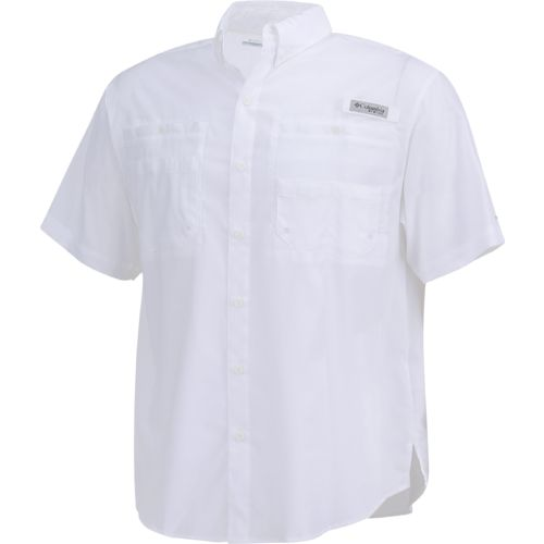 Columbia Sportswear Men's Tamiami II Shirt - view number 3