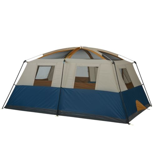 Magellan Outdoors Grand Ponderosa 10 Person Family Cabin Tent - view number 9
