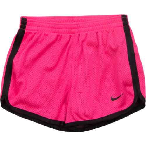 Nike Girls' Essential Mesh Short