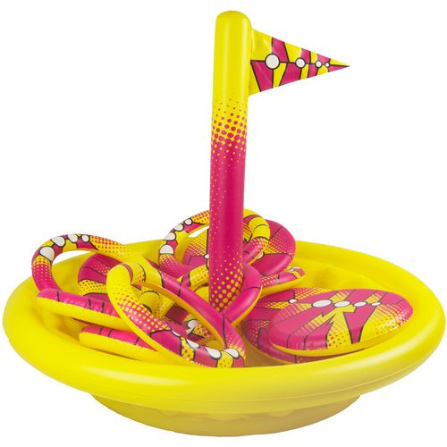 Poolmaster Inflatable Water Disc Golf