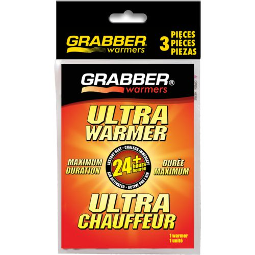 Grabber Ultra Warmer 3-Pack - view number 1