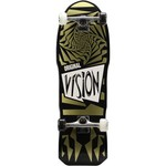 Vision Popsicle OG Shredder 31 in Skateboard - view number 1