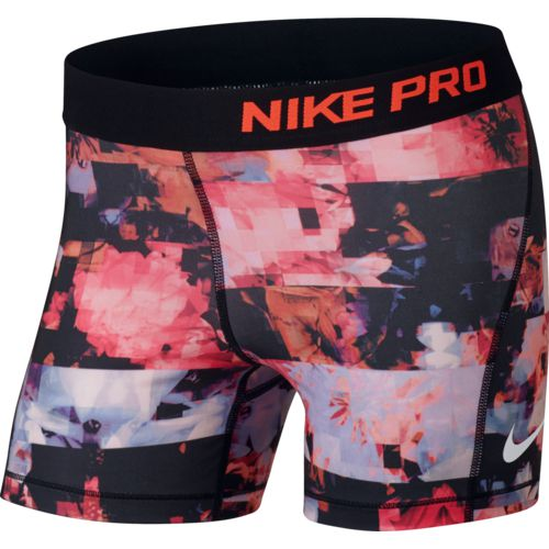Display product reviews for Nike Girls' Pro Short