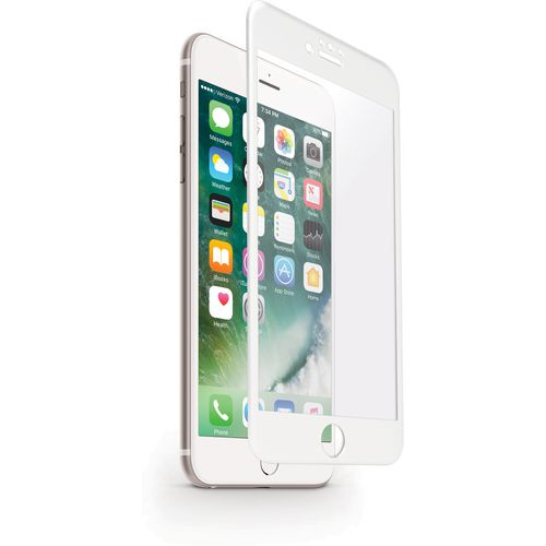 iHome Tempered-Glass iPhone 6 Plus/7s Plus 3D Screen Protector